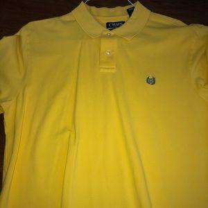 Chaps Collard Shirt